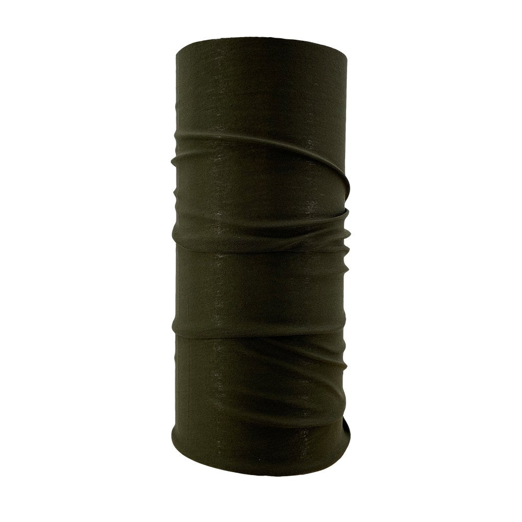 SCHAMPA Tube - Military Green