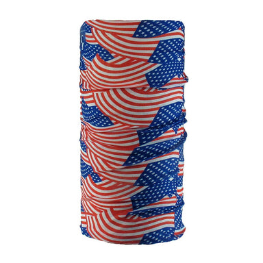 Schampa Tube - New American Flag