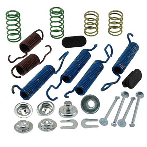 Buick 1963-70 Front Drum Brake Hardware Kit