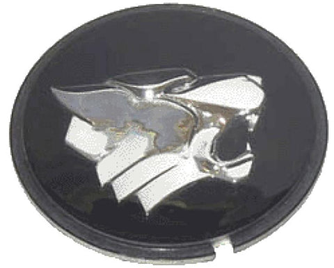 Chrome Wheel Center Cap Medallion Buick Wildcat 1966-70