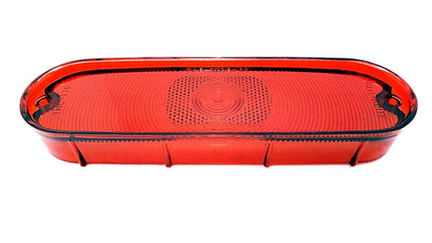Pontiac Tempest 1961-62 Brake/Tail Light Lens