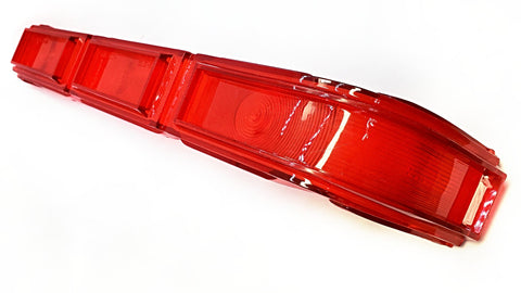1966 Chevrolet Impala Tail Light Lens RH
