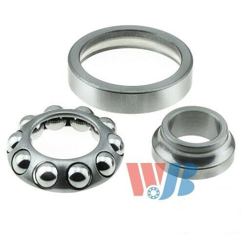 1941-61 Front Outer Wheel Bearing & Race Set Cadillac Buick Oldsmobile