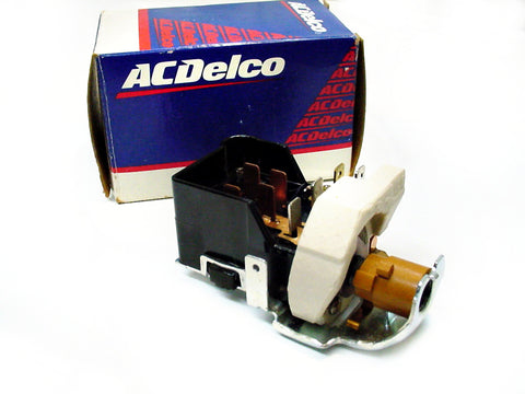 AC Delco Headlamp Switch Chevrolet 1966-1988