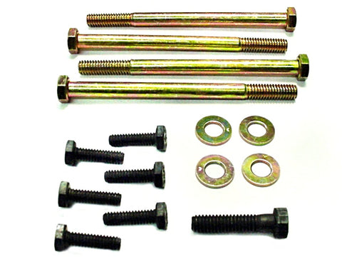 Buick 400/430/455 Water Pump Bolts Kit 1967-76