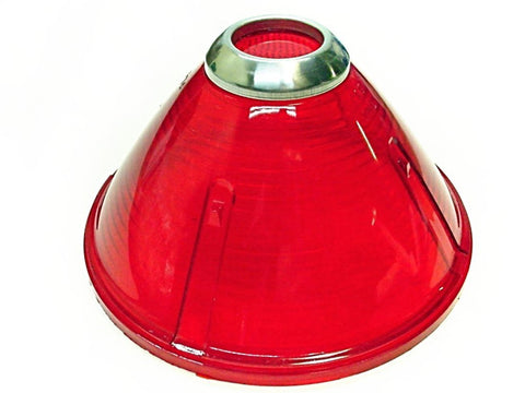 1960 Buick Tail Light Lens NOS electra lesabre invicta 5951148