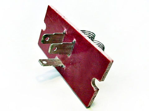Blower Motor Resistor Without A/C Chevrolet 1964-90
