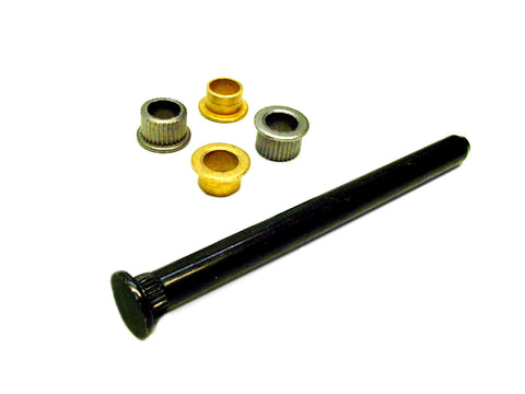 Door Hinge Pin & Bushing Repair Kit Chevrolet 1961-91