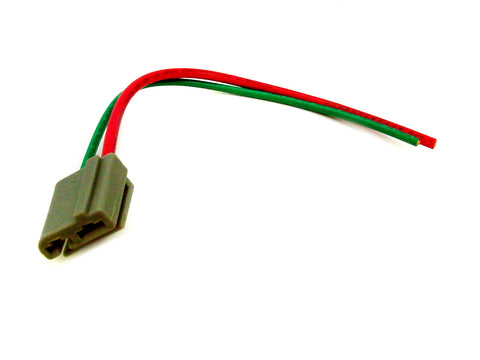 1975-Up GM  HEI Distributor Wire Harness Pigtail