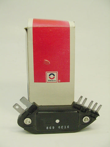 HEI Ignition Control Module, HEI Control Module, ignition control module,
