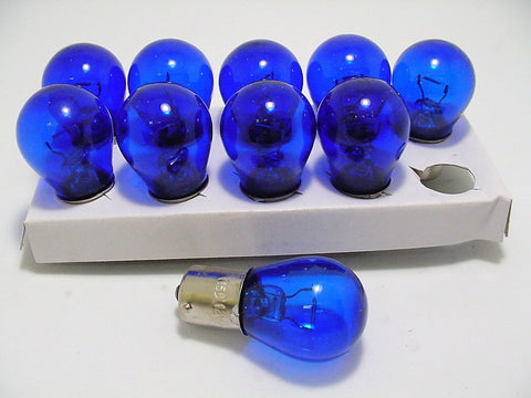 Incandescent Light Bulbs, incandescent lamp, ba9s, incandescent light, incandescent light bulb, mini, Miniature, 1156 blue lamps