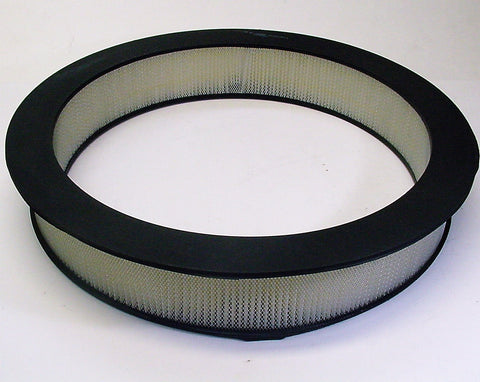 air cleaner filter element 59-60 cadillac deville eldorado series 60 fleetwood series 62 series 75 fleetwood