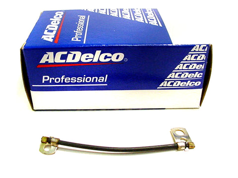 Distributor Ground Wire AC Delco Cadillac 1957-74