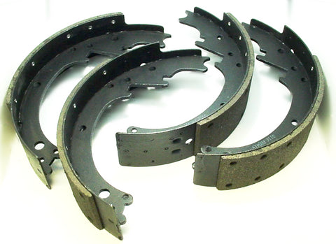 1950-1968 Cadillac Riveted Front Drum Brake Shoes