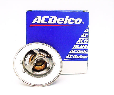 GM AC Delco 160 degree Coolant Thermostat Professional High Flow