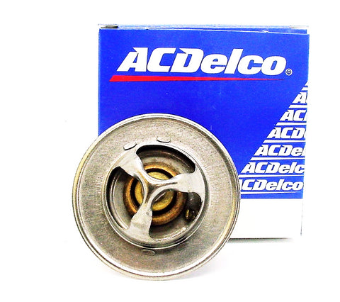 GM AC Delco 180 degree Coolant Thermostat Professional High Flow