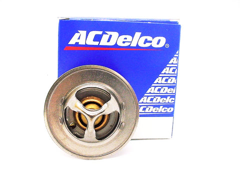GM AC Delco 195 degree Coolant Thermostat Professional High Flow