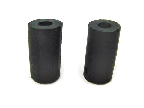 GM 1957-1962 Rubber Replacement Sun Visor Repair Grommets