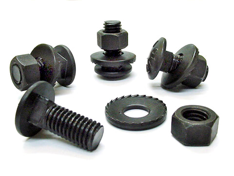 GM 1961-1984 Bumper Bolts Kit