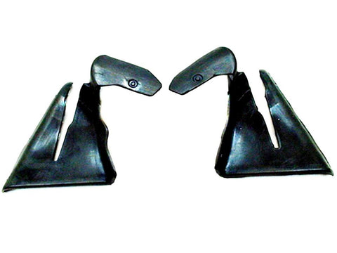 1971-1973 Oldsmobile Door U-Jamb Pillar Seals