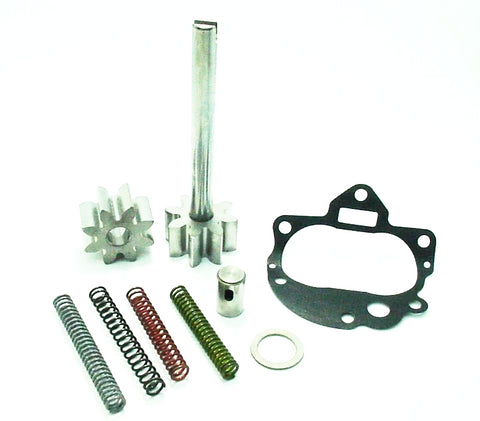 1964-87 Oldsmobile Oil Pump Repair Rebuild Kit 225ci 3.7L 231ci 3.8L 252ci 4.1L V6