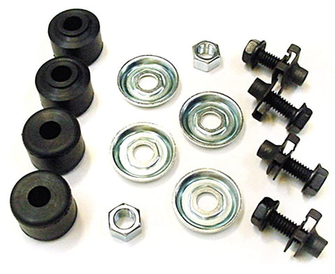 GM Front Shock Absorber Mounting Hardware Kit