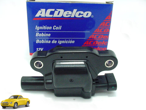 Chevrolet SSR 2005-2006 AC Delco Ignition Coil