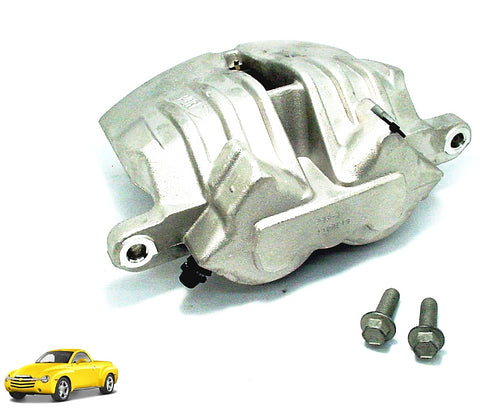2003-2006 Chevrolet SSR NOS Genuine GM AC Delco Brake Caliper Choose RH or LH