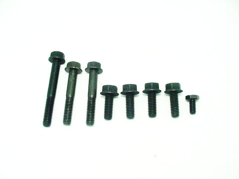 1964-1985 Buick Timing Chain Cover Bolt Kit 231, 340, 350 CID