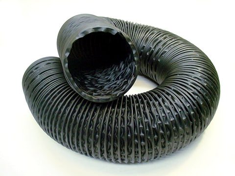 "4"" Flexible A/C Defroster Duct Hose Per Foot"