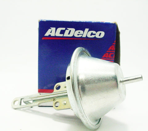 Pontiac AC Delco Distributor Vacuum Advance Diaphragm 1959-1974
