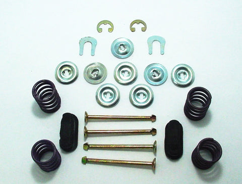 GM Drum Brake Hold Down Shoe Kit