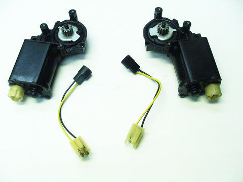 1961-1981 GM Power Window Motor Choose Left, Right
