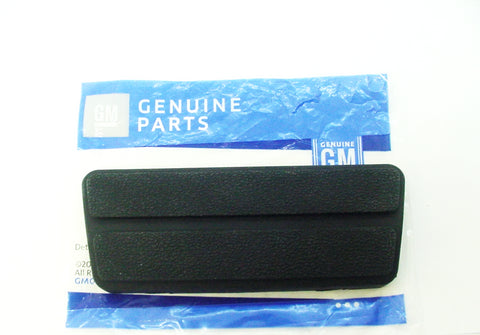 1985-1999 Genuine GM Power Brake Pedal Pad