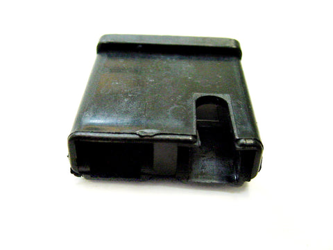 2 Way Terminal Housing with 1 Pin Locator Groove Delphi, Packard, 56 Series 02977647-B