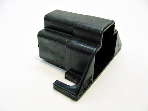 5 Way Terminal Housing Male Black Delphi Packard, Terminal Housing, Connector Housing, 56 Series 03138080-B