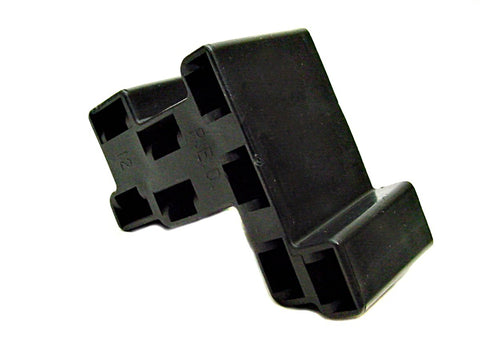 Headlamp Switch Connector Housing Chevrolet 1960-1985