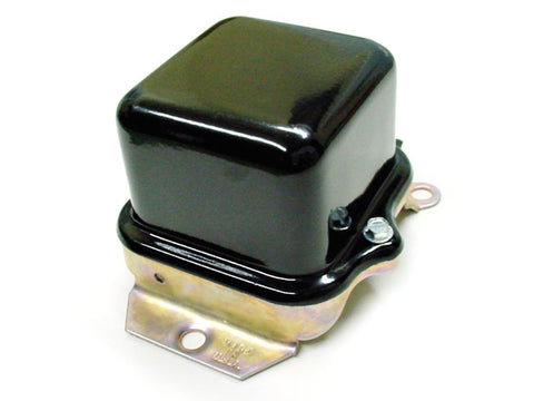 1962-1972 GM Standard Duty Voltage Regulator Except 63 Amp