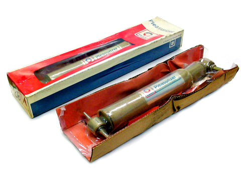 Oldsmobile 1965-68 NOS Pair Rear Delco Pleasurizer Shock Absorbers #P1180