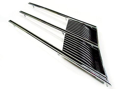 1965 Buick Wildcat NOS Left Front Chrome Fender Spear