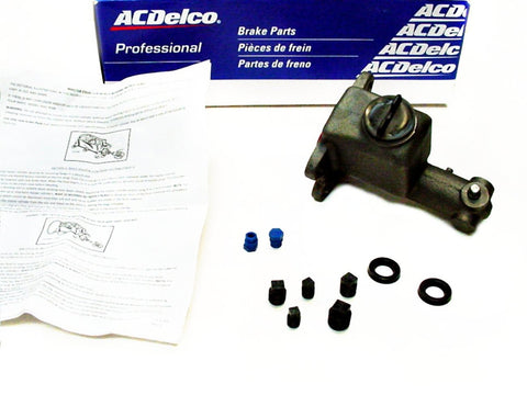 AC Delco Brake Master Cylinder w/ Power Brakes Buick 1960