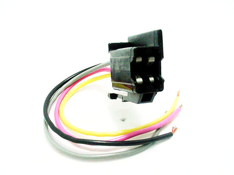 GM Radio/Stereo Wire Harness Connector Pigtail Socket Plug