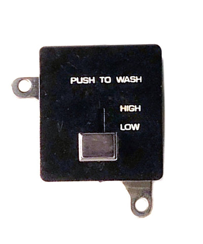 Pontiac 1977-81 Delco Remy Windshield Wiper Switch