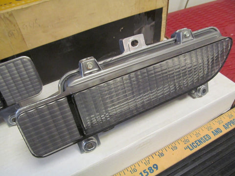 LH Parking Light Turn Signal 1972 Buick LeSabre Electra Estate Wagon Centurion