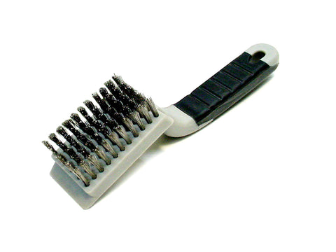 White Wall Tire Cleaning Brushes Choose Brass or Stainless Steel Bristles