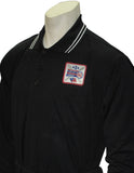 USA301DX-Dye Sub Dixie Baseball Long Sleeve Shirt - Available in Navy and Powder Blue
