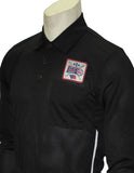 USA311DX-Dye Sub Dixie Baseball Long Sleeve Shirt - Available in Navy and Carolina Blue