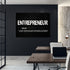 products/Entrepreneur_Canvas_wall_office.jpg