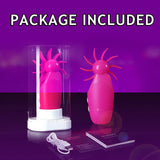 7 Speed Mode Rotating Licking Vibrator Simulates Oral Sex Vibrator - Sex Toys Wunderland