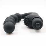 10 Mode Vibrating Butt Plug Prostate Massager Anal Plug - Sex Toys Wunderland